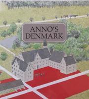 ANNO'S DENMARK by Mitsumasa Anno