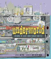 UNDERWORLD by Jane Price