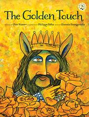 THE GOLDEN TOUCH by Glen Huser