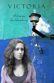 VICTORIA by Silvana Goldemberg