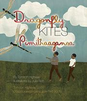DRAGONFLY KITES by Tomson Highway