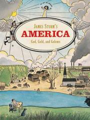 JAMES STURM'S AMERICA by James Sturm