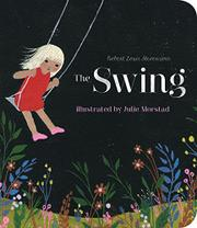 Cover art for THE SWING