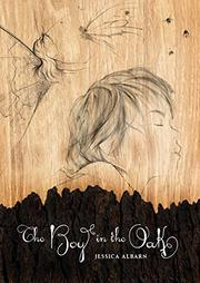 THE BOY IN THE OAK by Jessica Albarn