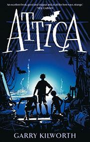 Cover art for ATTICA