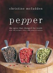 Cover art for PEPPER