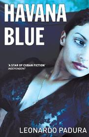 Cover art for HAVANA BLUE