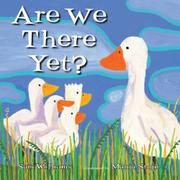 ARE WE THERE YET? by Sam  Williams