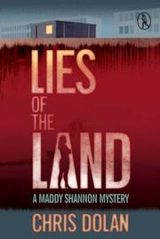 LIES OF THE LAND by Chris Dolan