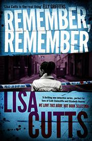 REMEMBER, REMEMBER by Lisa Cutts