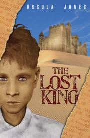 Book Cover for THE LOST KING