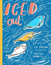 ICED OUT by C.K. Smouha