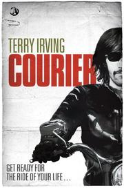 COURIER by Terry Irving