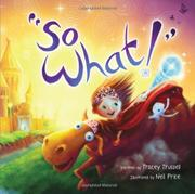 SO WHAT! by Tracey Trussell