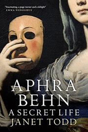 APHRA BEHN by Janet Todd