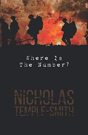 WHERE IS THE NUMBER? by Nicholas  Temple-Smith