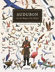 AUDUBON by Fabien Grolleau