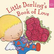 LITTLE DARLING'S BOOK OF LOVE by Algy Craig Hall