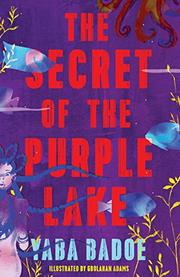 THE SECRET OF THE PURPLE LAKE by Yaba Badoe