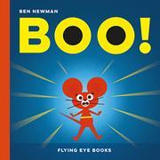 BOO! by Ben Newman