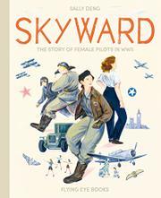 SKYWARD by Sally Deng
