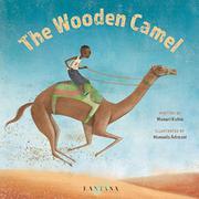 THE WOODEN CAMEL by Wanuri Kahiu