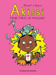 AKISSI by Marguerite Abouet