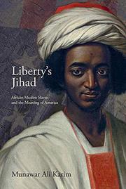 LIBERTY'S JIHAD by Munawar Ali  Karim