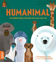 HUMANIMAL by Christopher Lloyd