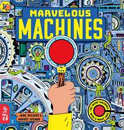 MARVELOUS MACHINES by Jane Wilsher
