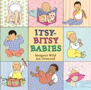 Cover art for ITSY-BITSY BABIES
