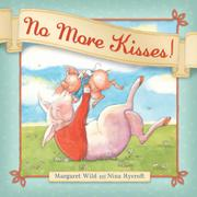Book Cover for NO MORE KISSES!