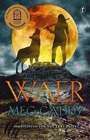 WAER by Meg Caddy