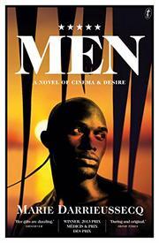 MEN by Marie Darrieussecq