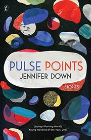 PULSE POINTS by Jennifer Down