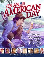 Cover art for ON AN AMERICAN DAY