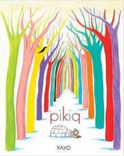 PIKIQ by Yayo