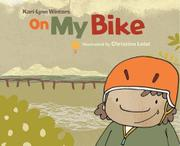 ON MY BIKE by Kari-Lynn Winters