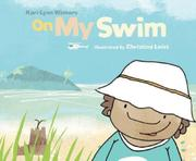 ON MY SWIM by Kari-Lynn Winters