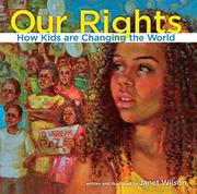 OUR RIGHTS by Janet Wilson