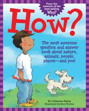 HOW? by Catherine Ripley