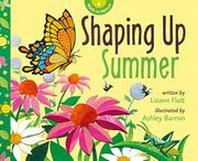 SHAPING UP SUMMER by Lizann Flatt