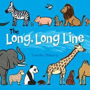 THE LONG, LONG LINE by Tomoko Ohmura