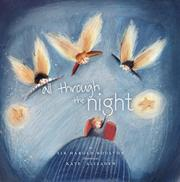 ALL THROUGH THE NIGHT by John Ceiriog Hughes