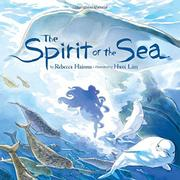 THE SPIRIT OF THE SEA by Rebecca Hainnu