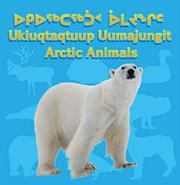 ARCTIC ANIMALS by Inhabit Media