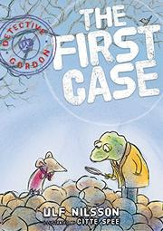 THE FIRST CASE by Ulf Nilsson