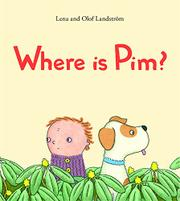 WHERE IS PIM? by Lena Landström