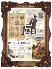 BY THE BOOK by Diane Schoemperlen