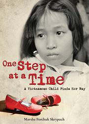 Book Cover for ONE STEP AT A TIME